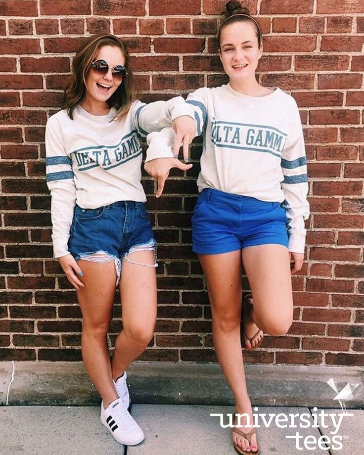 ///stripes & sistas/// | Delta Gamma | Made by University Tees | universitytees.com