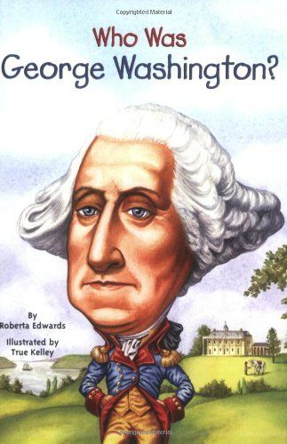 In 1789, George Washington became the first president of the United States. He has been called the father of our country for leading America through its early years. Washington also served in two major wars during his lifetime: the French and Indian War and the American Revolution. With over 100 black-and-white illustrations, Washington's fascinating story comes to life - revealing the real man, not just the face on the dollar bill!