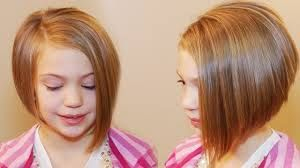 little girl short layered haircuts for fine hair - Google Search