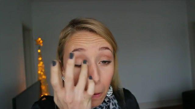 Sofia Arruda volta a dar truques de maquilhagem