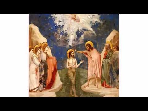 Liturgical Catechesis Activity: Baptismal Mystagogy