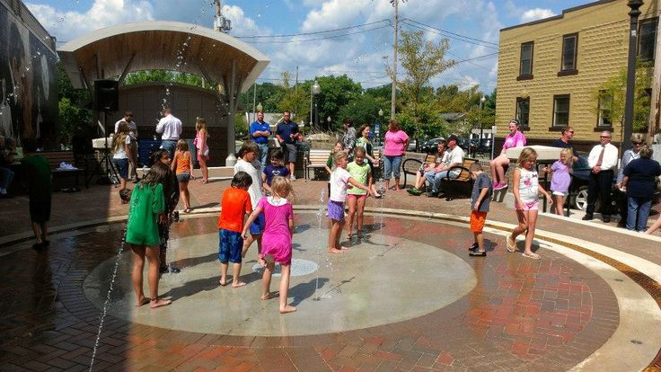 101 Free Things to do With Kids in Michigan | grkids.com
