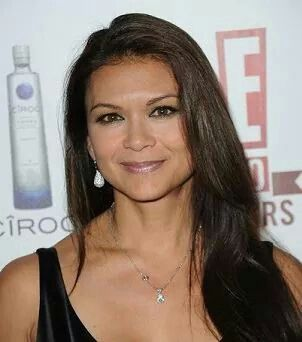 Nia Peeples, Fame, Young & Restless & Walker Texas Ranger star. Ex wife of Howard Hewitt