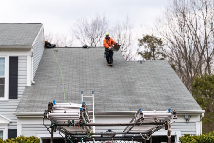 How To Maximize The Roofing Of Your Home