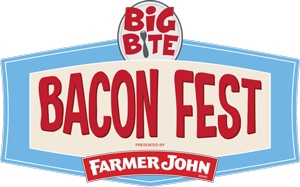 Ohhh emm geeee! A Bacon Festival! In San Diego @ Del Mar Fair Grounds