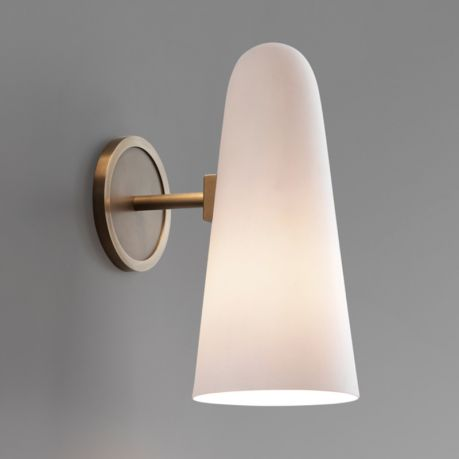 MONTFAUCON SINGLE SCONCE #1503