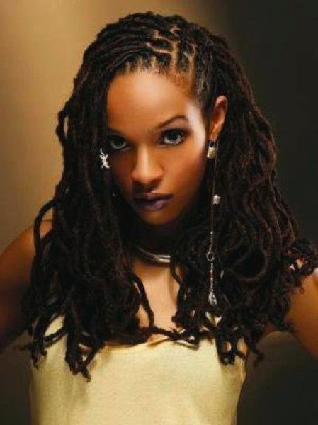 different types of haircuts 17 best images about dreadlocks styles on 1158