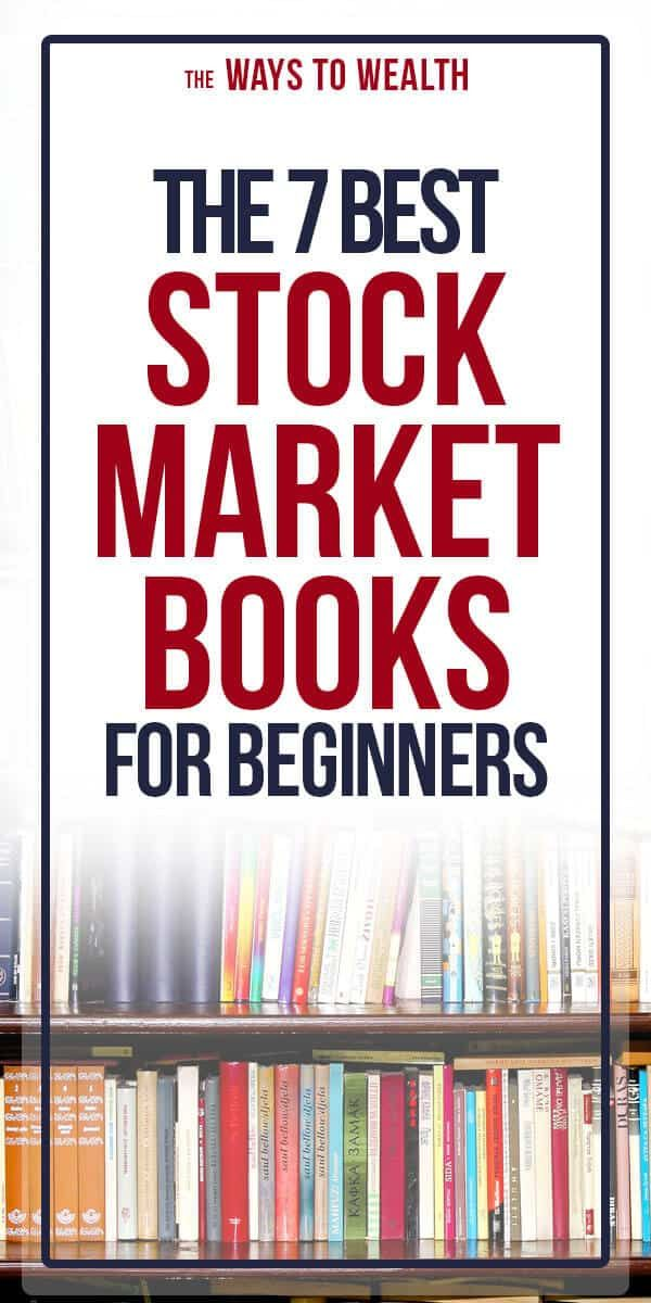 Stock Market Books For Beginners The Best Books To Learn