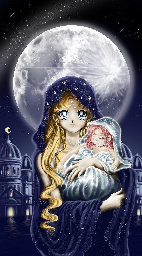 Фотографии Сейлормун ☽ Sailor Moon – 59 альбомов