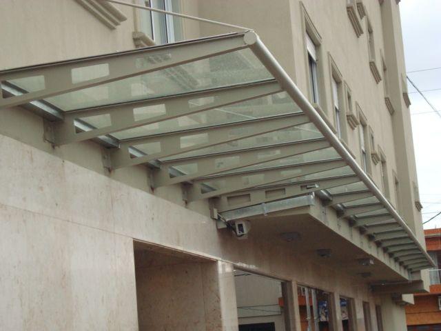 PRODUCTOS DESTACADOS - Construcciones en Hierro