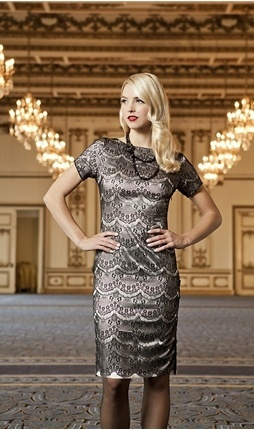 Pretty.: Holidays Parties, Hollywood Hills, Fashion, Style, Shabby Apples, Apples Hollywood, Black Laces, Black Lace Dresses, Hill Dresses