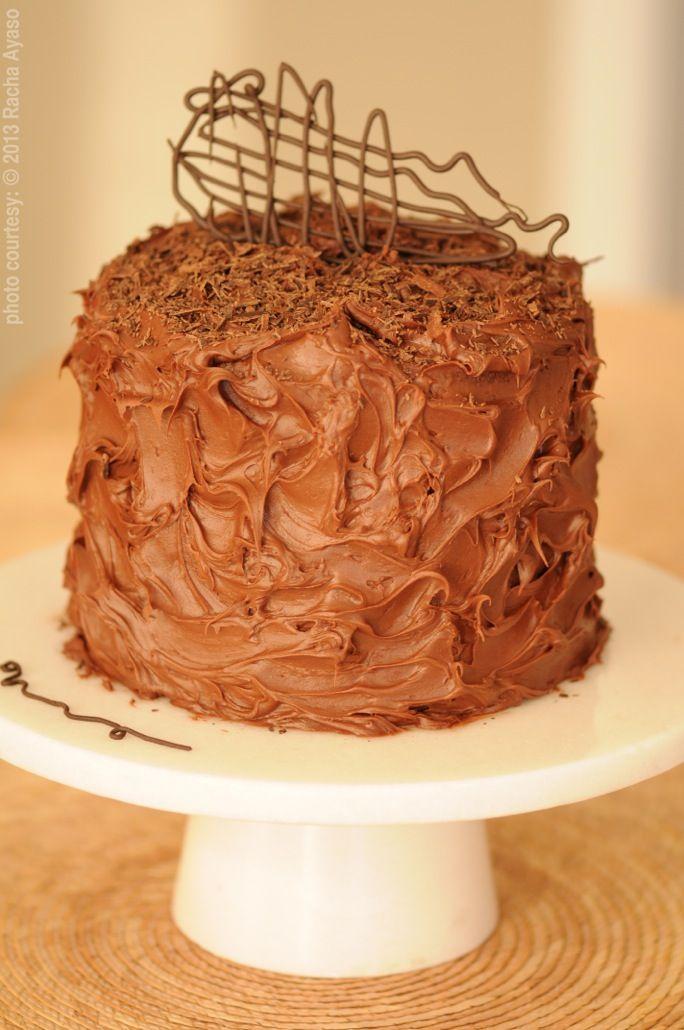 Chocolate - vertical