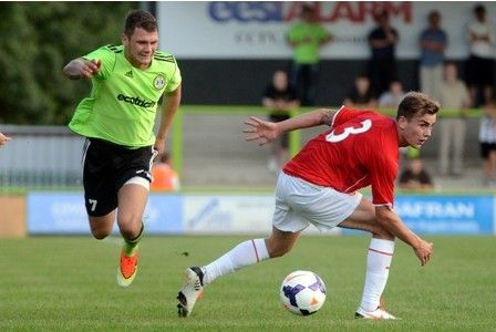 Yeovil Town sign Cardiff City starlet on loan