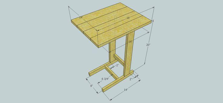 Kreg Jig K5 project - Couch Table from 3 stock oak boards