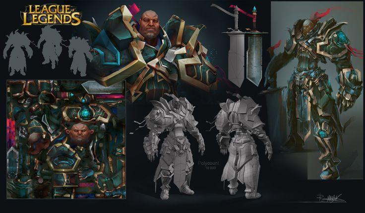 League Of Legends Character Design Contest : Best lol miss fortune images on pinterest