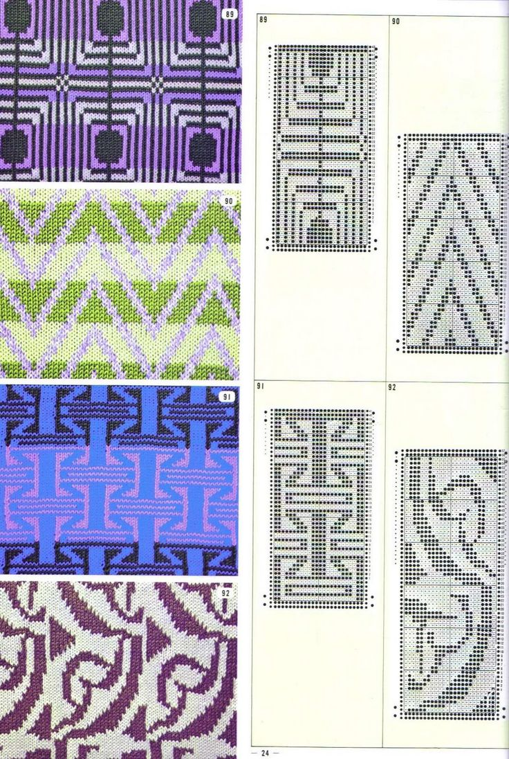 122 best punchcards images on pinterest knit patterns loom jaquard pattern knitting machineknitting bankloansurffo Images