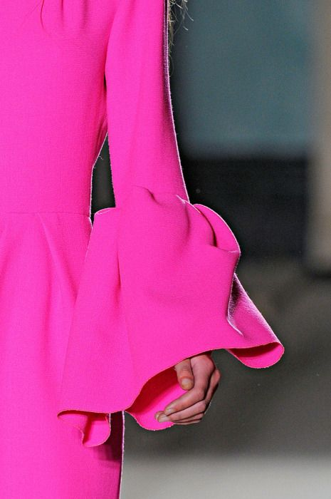 hot pink perfect