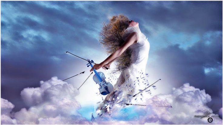 ΙΔΕΟΓΡΑΦΗΜΑΤΑ ΑΙΧΜΗΣ: Lindsey Stirling & Η Ορχήστρα Ανακυκλωμένων Σκουπι...