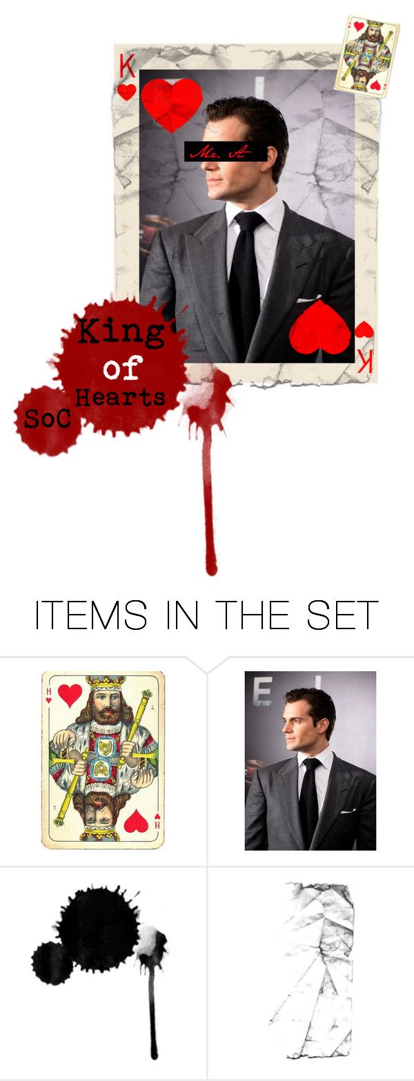 """""""Mr. A // SoC"""" by justananonymous ❤ liked on Polyvore featuring art"""
