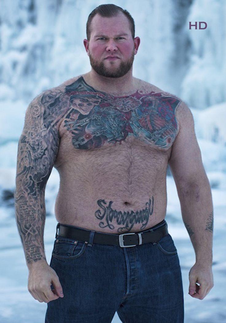 tattooed guys porn