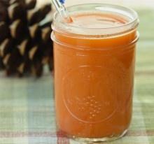 Carrot Ginger Juice | Immunity Boosting Juice | Healthy Blender Recipes