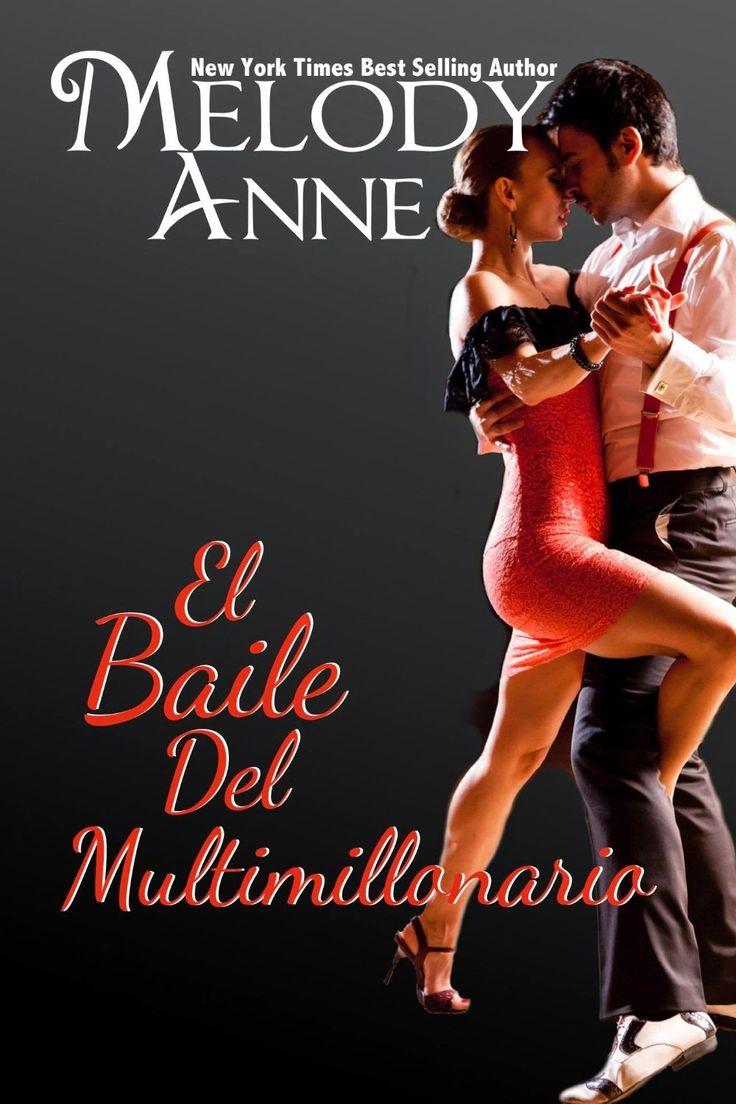 Mis momentos de lectura: El baile del multimillonario (Los solteros multimi...