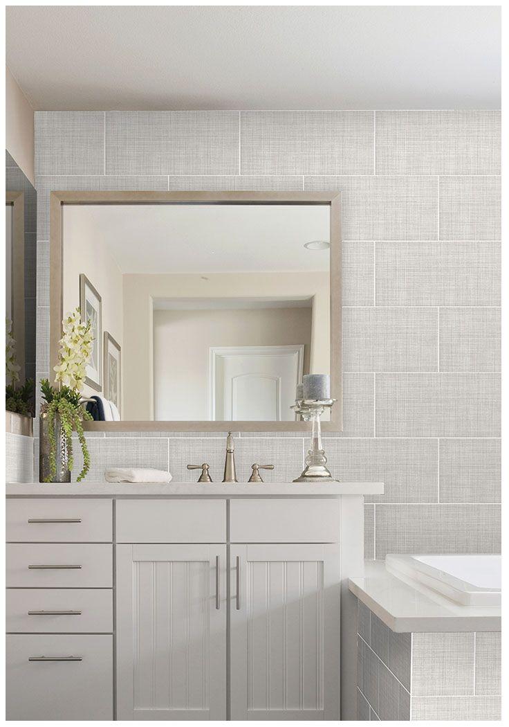 208 best Inspiring Tile images on Pinterest | Bathroom ideas ...