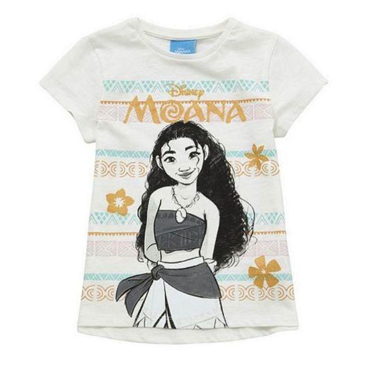 Disney Vaiana t-paita