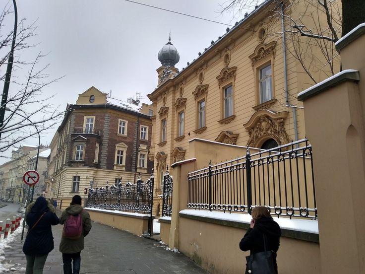 Cracóvia Polônia 92/1018