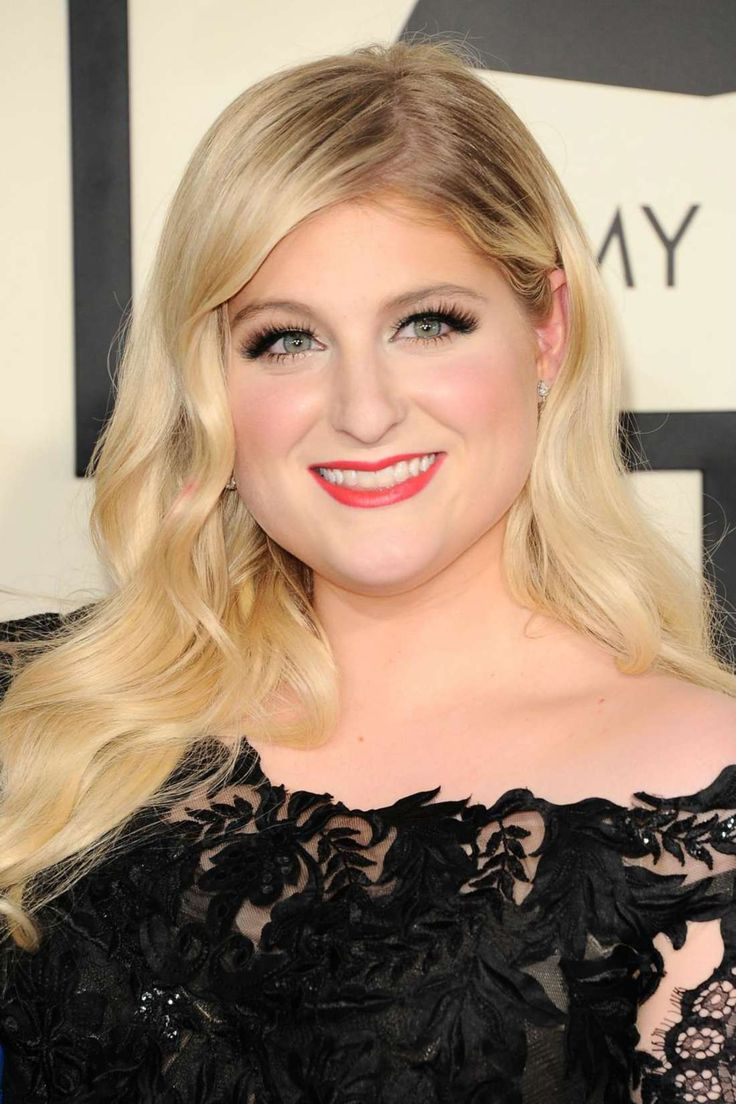 Meghan Trainor Nude Photos 74