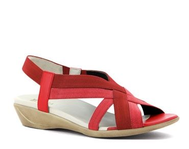 Ethine Women's Shoe - Sandal