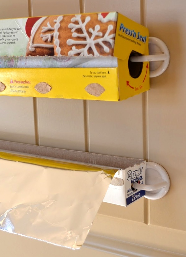 Kitchen Clever Ideas Pinterest Organizations