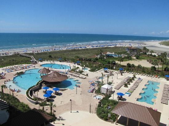 North Beach Plantation (North Myrtle Beach, SC) - Resort Reviews - TripAdvisor