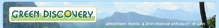 Ecotours in Luangprabang - Adventure Travel & Ecotourism Specialist in Laos  Trekking, kayaking, rock climbing. Could do 1 day rock climbing and a 1-3 day trekking/kayaking trip