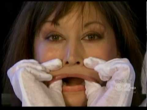 Facial Exercise A Growing Anti-Aging Trend