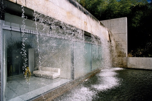 Childrens Facilities - Tadao Ando