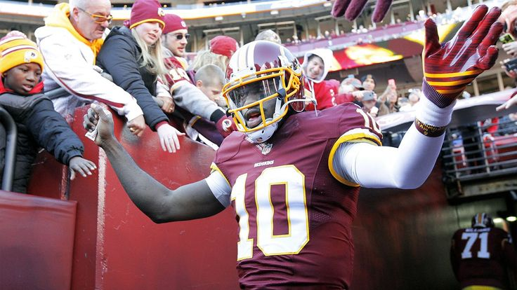 Robert Griffin III to the Chiefs. Calvin Johnson to the Panthers. Adam Schefter proposes five trades that should, but won't, be made before Tuesday's deadline.