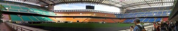 Estadio de San Siro - Italia
