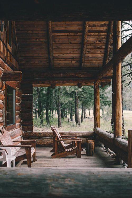 Back Porch Cabin : Best cabin fever lodge decor images on pinterest
