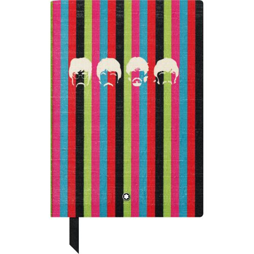 Montblanc Fine Stationery Notebook #146 The Beatles, lined