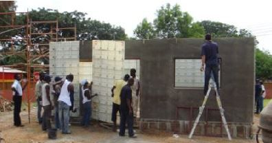 Advanced Building Technologies   moladi Building Technologies