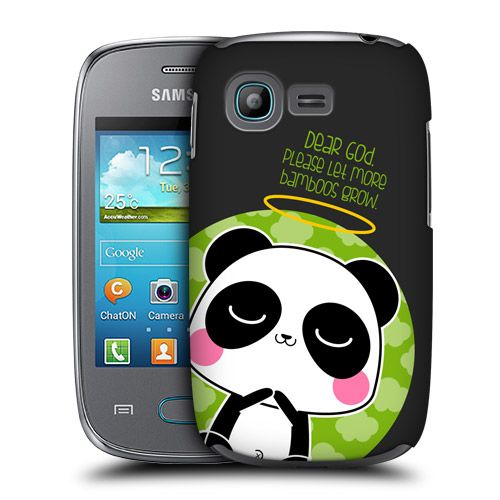 Head-CASE-PRAYING-ANIMALS-CASE-FOR-SAMSUNG-GALAXY-POCKET-NEO-s5310