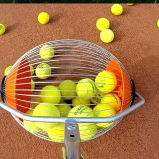 Check out the new k-max by #kollectaball #ausopen #australianopen #tennis #federer #wawrinka #atp #kollectaball www.kollectaball.com