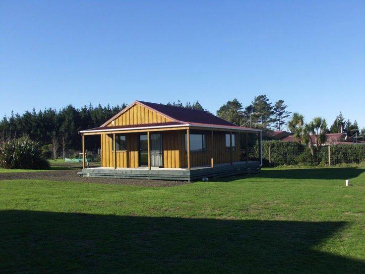 Northland Customkit -- Lodge