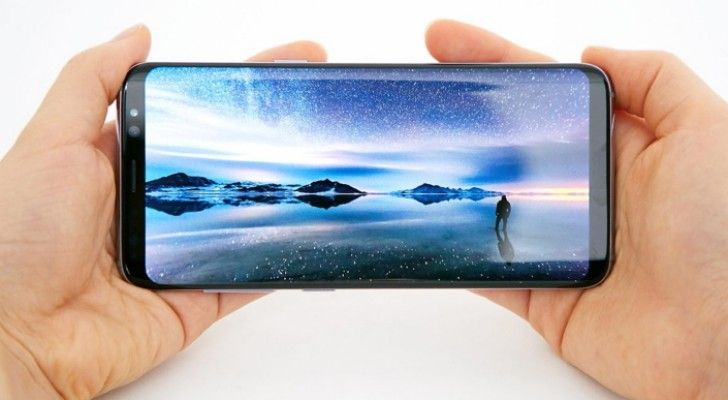 Samsung Galaxy S8+ production doubled due to better demand from retailers for 6.2 inch variant
