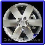Chevrolet Captiva Sport 2012 Wheels & Rims Hollander #7055A #Chevrolet #Captiva #ChevroletCaptiva #2012 #Wheels #Rims #Stock #Factory #Original #OEM #OE #Steel #Alloy #Used
