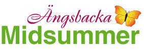 Logotype for Angsbacka Midsummer