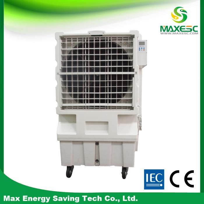 Air Cooling System - Enjoy hassle free services of Industrial air cooling systems, outdoor indoor portable air cooling system at Max Energy Saving Tech Co., Ltd. Read More: http://www.maxesc.com/13-industrial-air-cooling-system.html