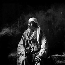 Exposition collective autour du noir et blanc à la Galerie 127 de Marrakech