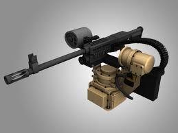 machine gun turret - Google Search